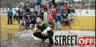 lilou street off breakdance