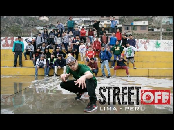 lilou street off breakdance