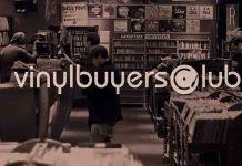 vinyle buyers club