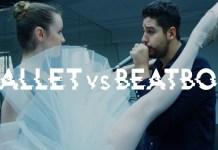 beatbox danse classique ballet
