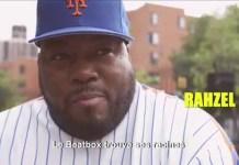 Beatbox Boom Bap Autour du monde pascal tessaud