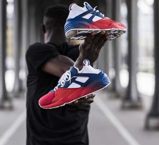 PARIS PATRIOT PACK3 sneakers sneakiness puma