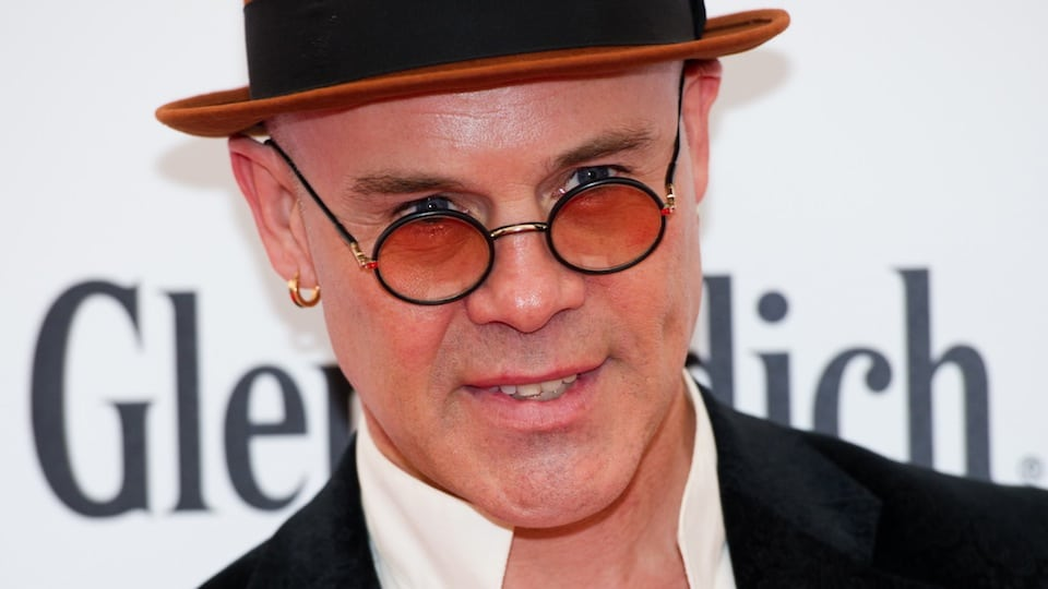 Thomas Dolby 2011