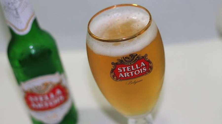 Stella Artois (Public Domain)