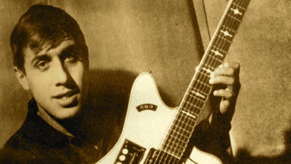 Adriano Celentano (Public Domain)