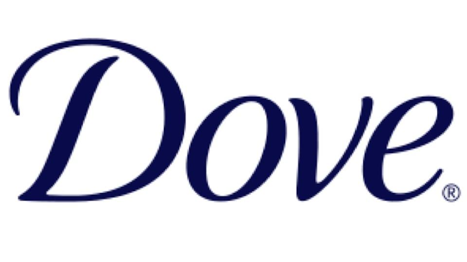 Dove Wordmark (Public Domain)