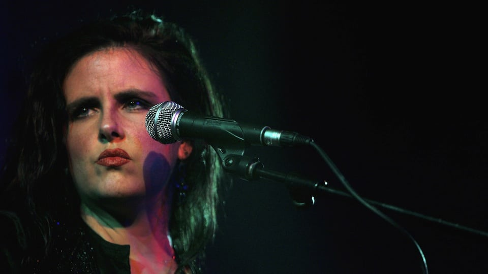 Maria McKee courtesy of Getty Images