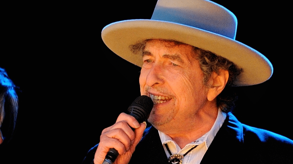 bob dylan appreciation