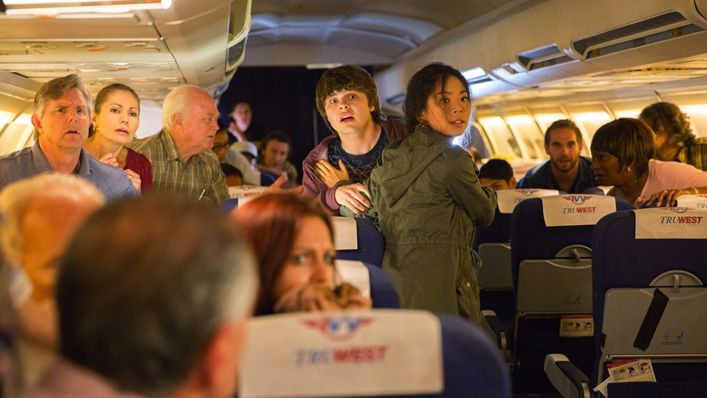Flight 462