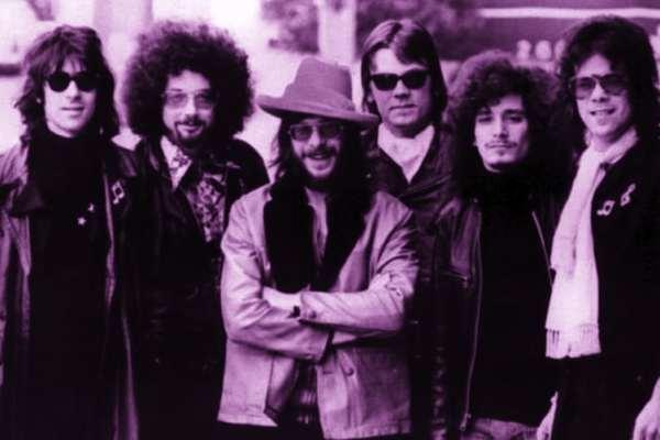 The J Geils Band Public Domain