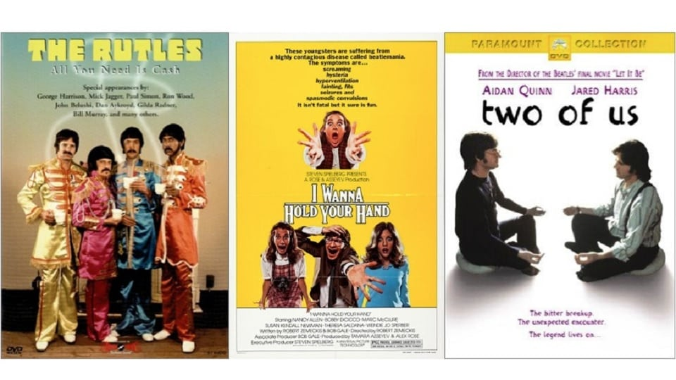 beatles-inspired movies