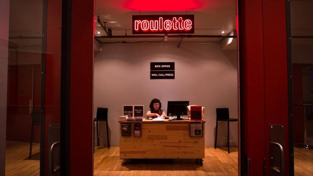 Roulette Interior