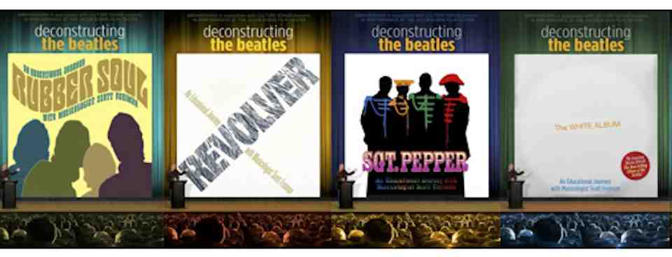 Deconstructing DVDs