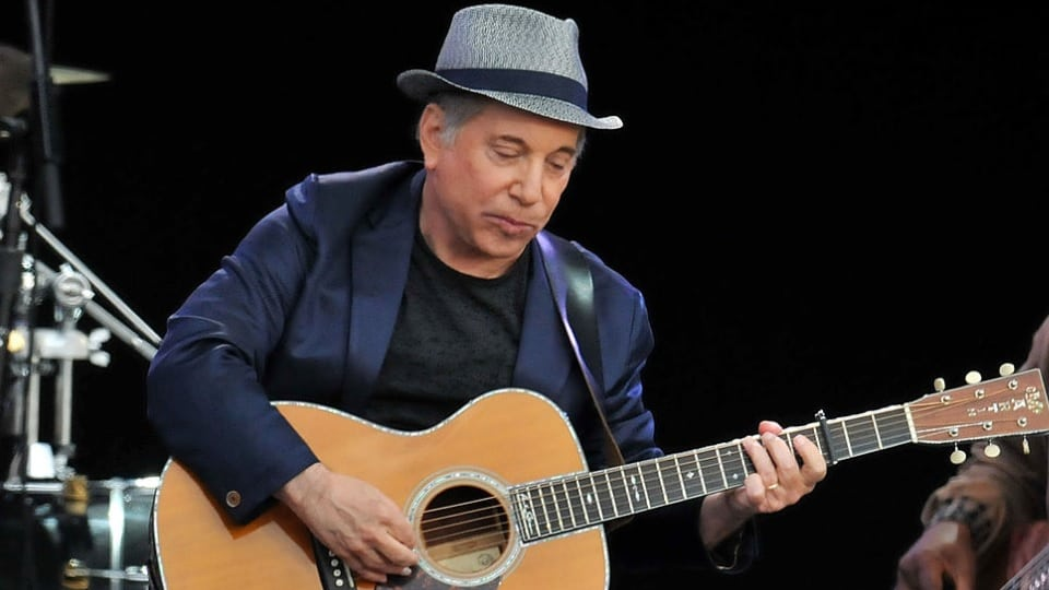 paul simon songs