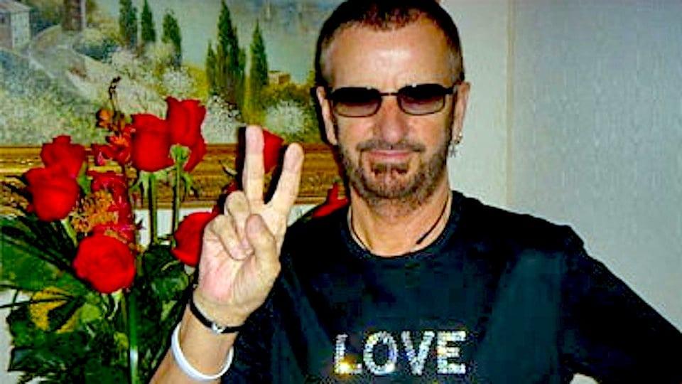 Ringo Starr Love