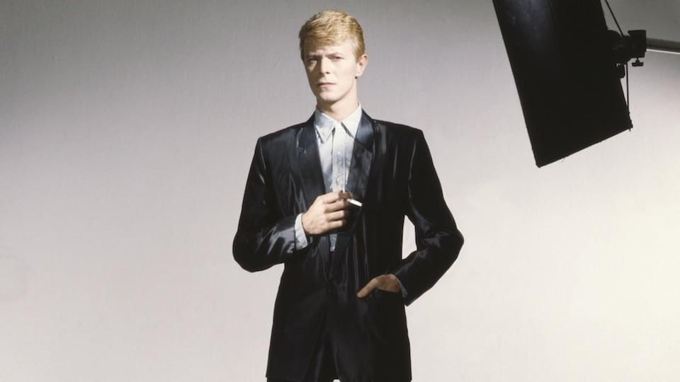 David Bowie movies