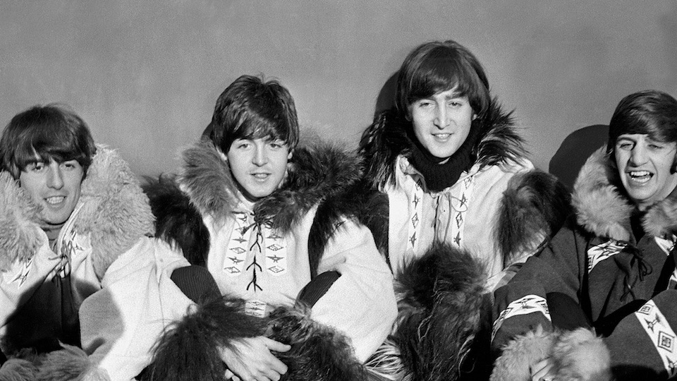 Beatle Christmas