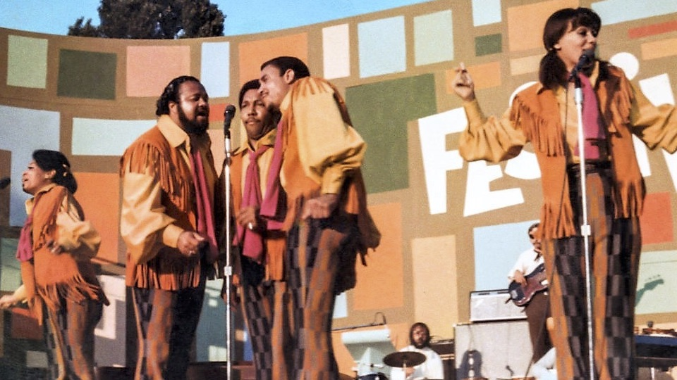 fifth dimension summer of soul