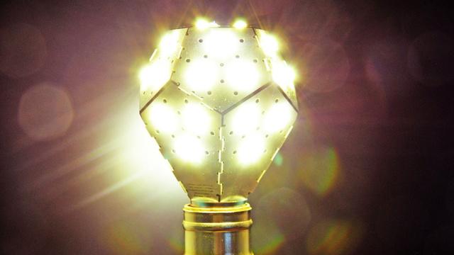 Large Light Bulbs Uk