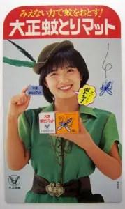 榊原郁恵 ポップ 買取