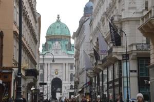 austrian city