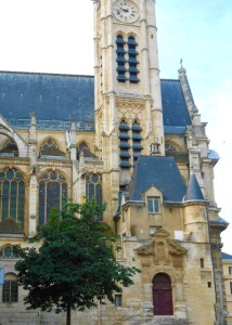 ParisChurch