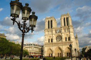 paris heritage