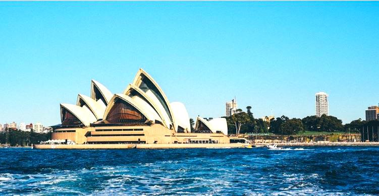 Sydney Opera House, NSW, Sydney, Australia