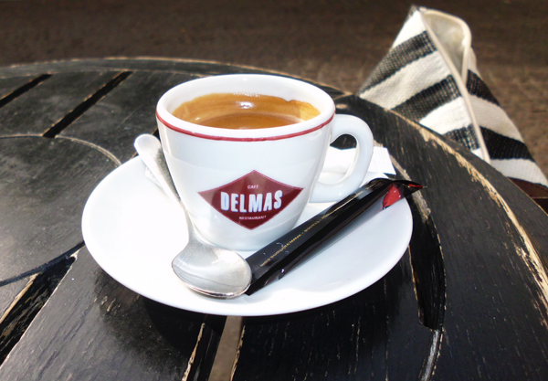 DelmasCoffeeParis international coffee