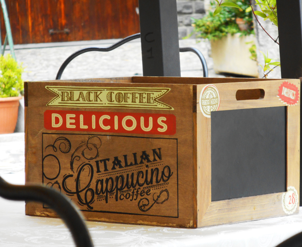 ItalyCoffeeBox international coffee