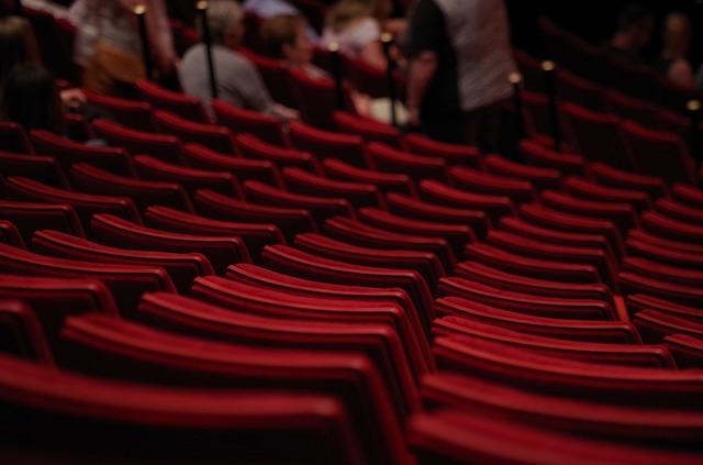 theatre in islington