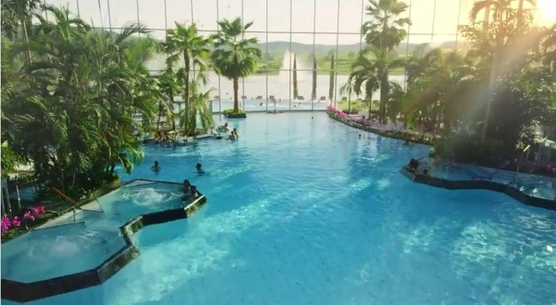 Therme Bucharest Must See