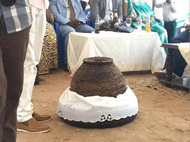 burundi ceremony