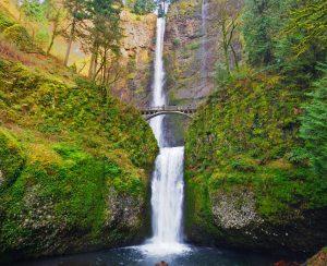 Multnomah Falls (Photo credits: www.travelportland.com)