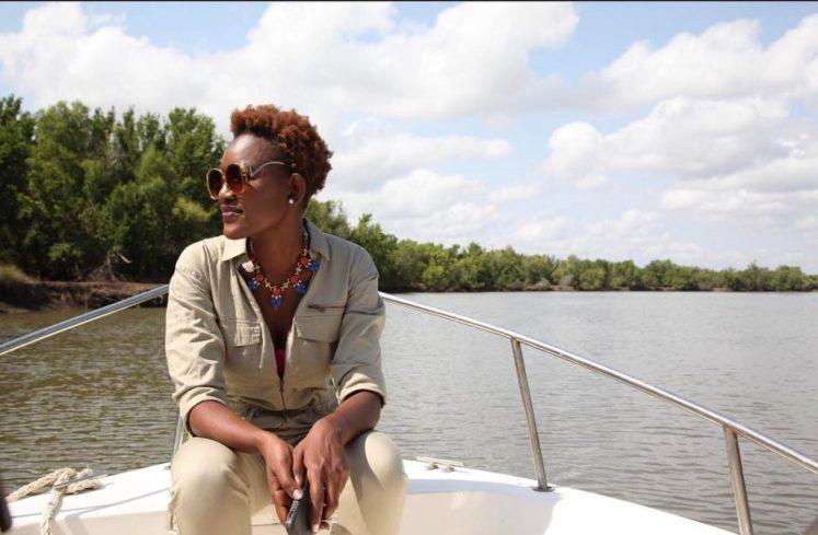 Curious on Tanzania founder