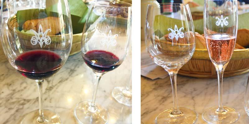 Wine in Umbria
