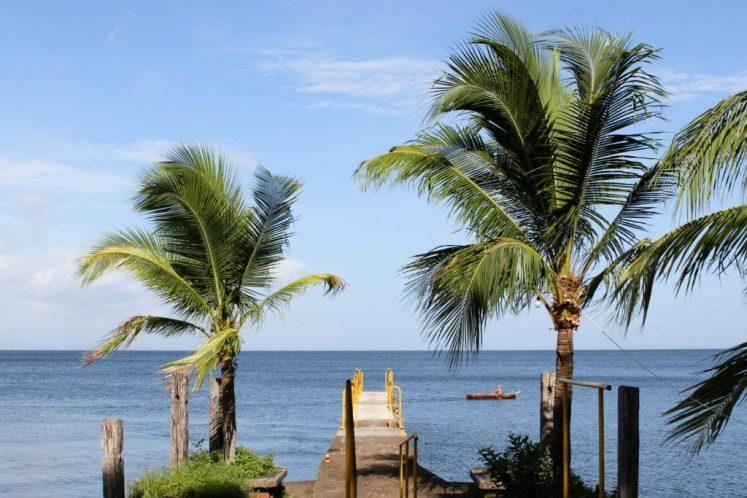 Nicaragua hacienda merida