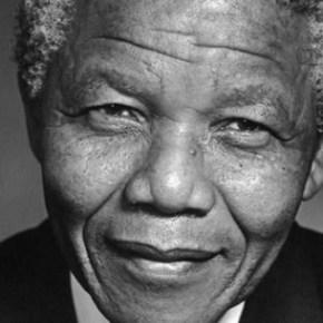 Remembering Nelson Mandela: Statesman, Revolutionary, Artist