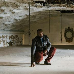 Theaster Gates Among Fast Company's Most Creative People