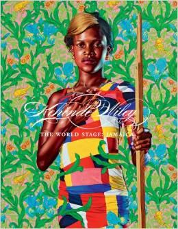Kehinde Wiley - Jamaica