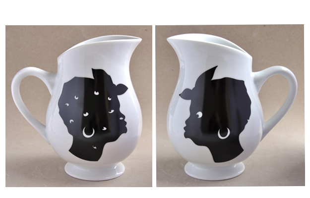 kara walker pitcher