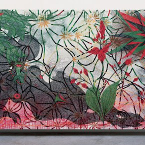 Artforum: Thomas J. Lax Previews Chris Ofili's Fall Exhibition