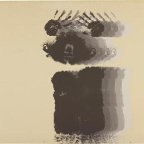 Cover Worthy: David Hammons Body Print Graces Phillips Auction Catalog