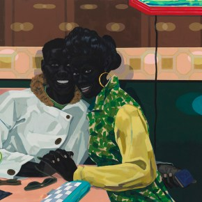 London Calling: 6 Must-See UK Exhibitions Featuring Black Artists
