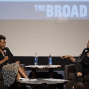 Weekend Viewing: Kara Walker in Conversation with Filmmaker Ava DuVernay