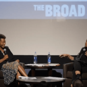 Weekend Viewing: Kara Walker in Conversation with Filmmaker Ava DuVernay