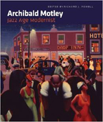 archibald motley - jazz age modernist