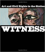 witness-art and civil rights