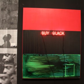 On 'Black Friday,' a Look Back at Kerry James Marshall's 'Dollar for Dollar' Exhibition