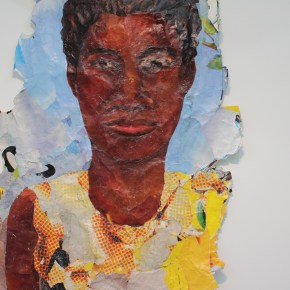 Kay Hassan Uses Everyday Materials to Tell Compelling Stories